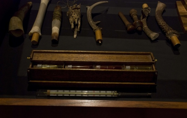 Ciarán Ó Dochartaigh, Sub-Arctic Expedition Kiche-Kewatinoong Bimoosa-Wat
