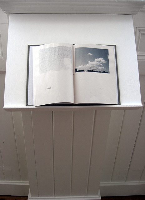 Fiona Larkin, The End of the Road (beginning of the sky)