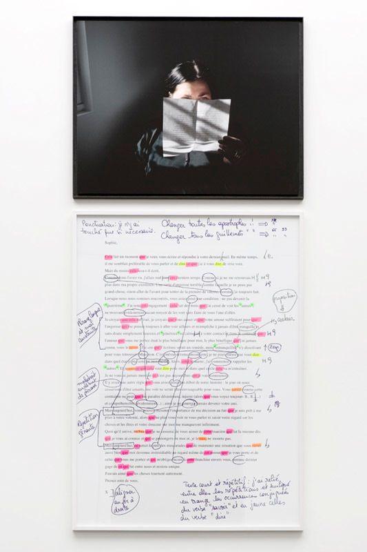 """Should artists write?""– Writing workshop"
