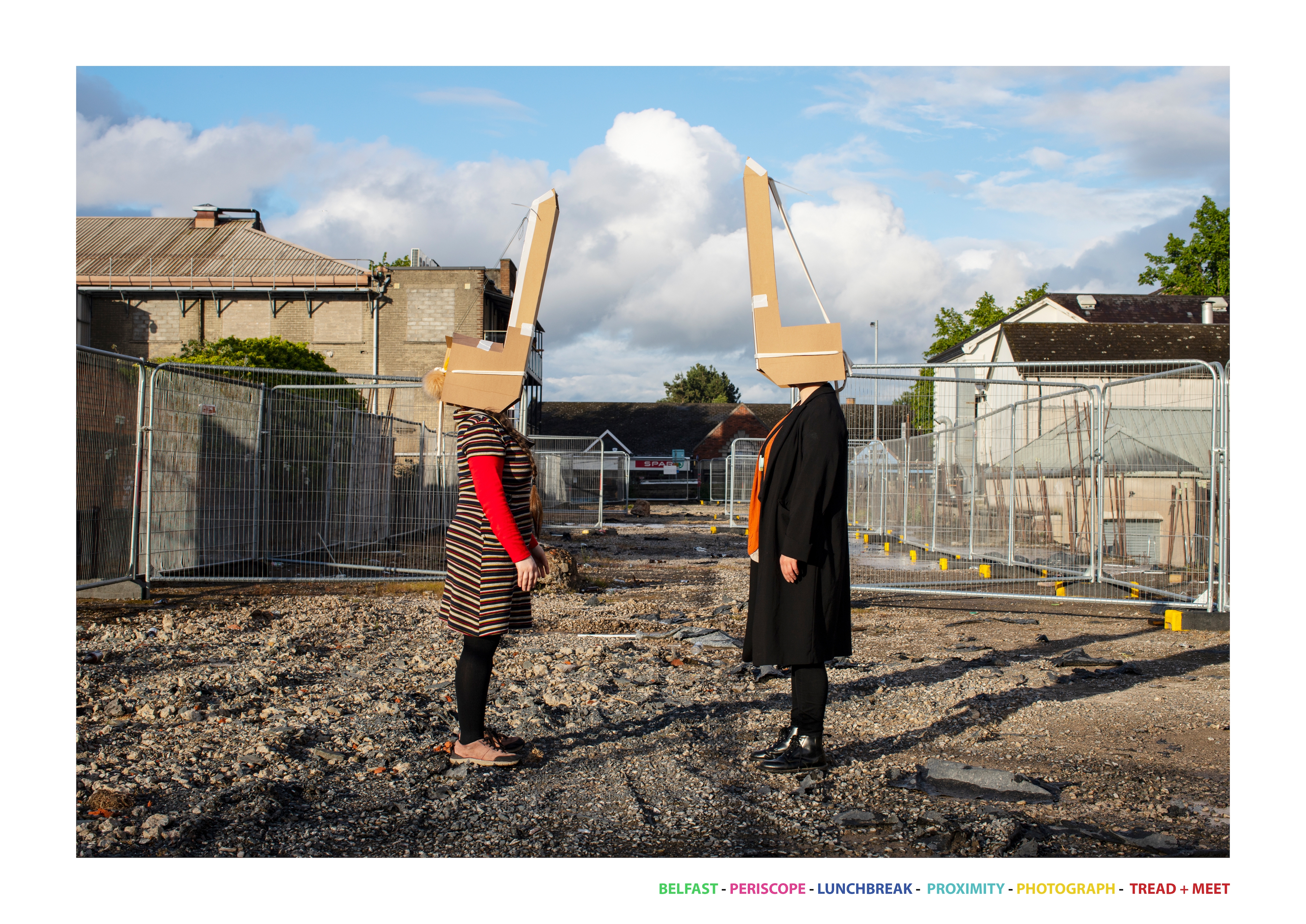 Congratulations to Array Collective on their Turner Prize nomination!