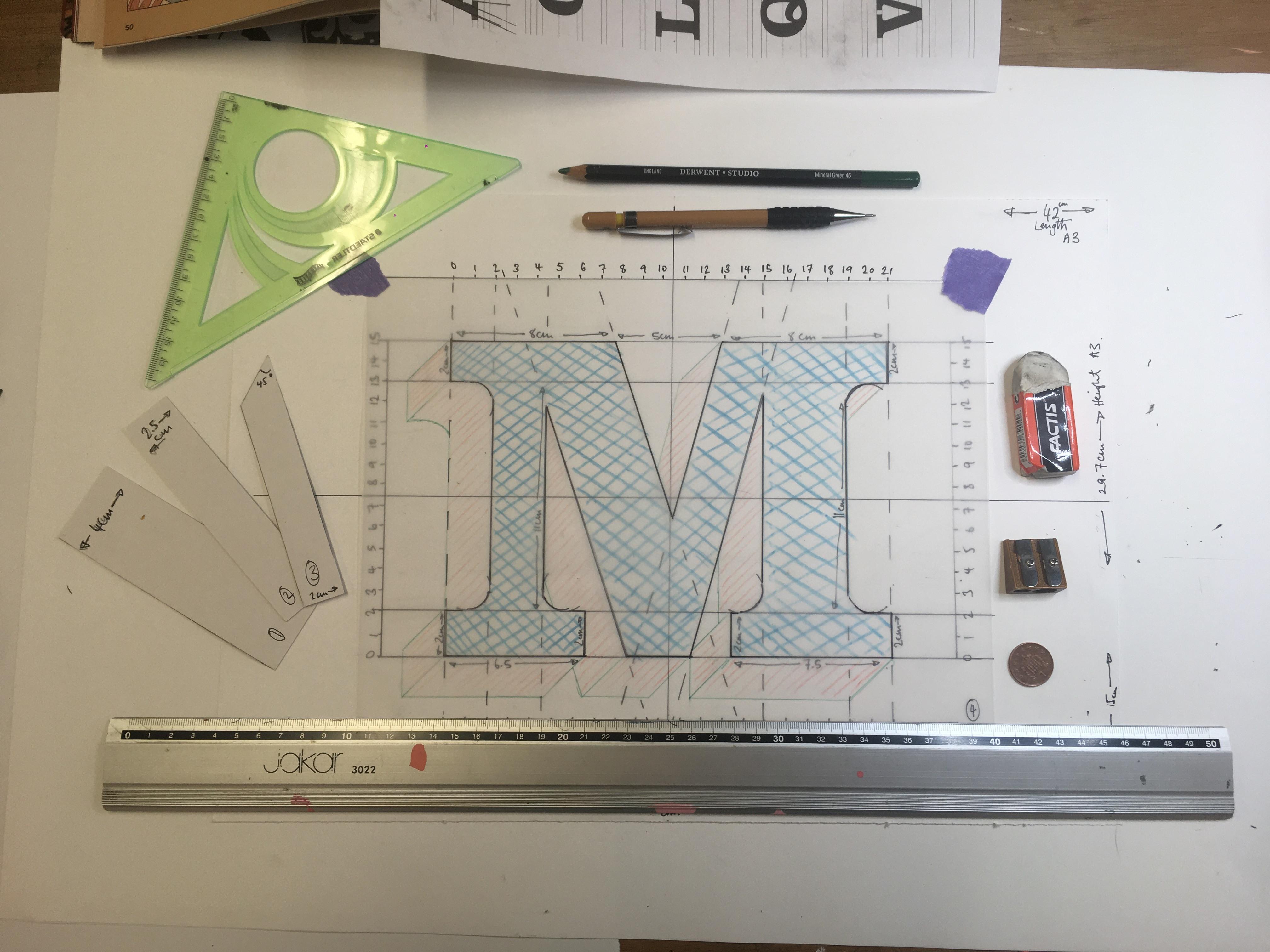 Irish Modernisms: Design Workshops