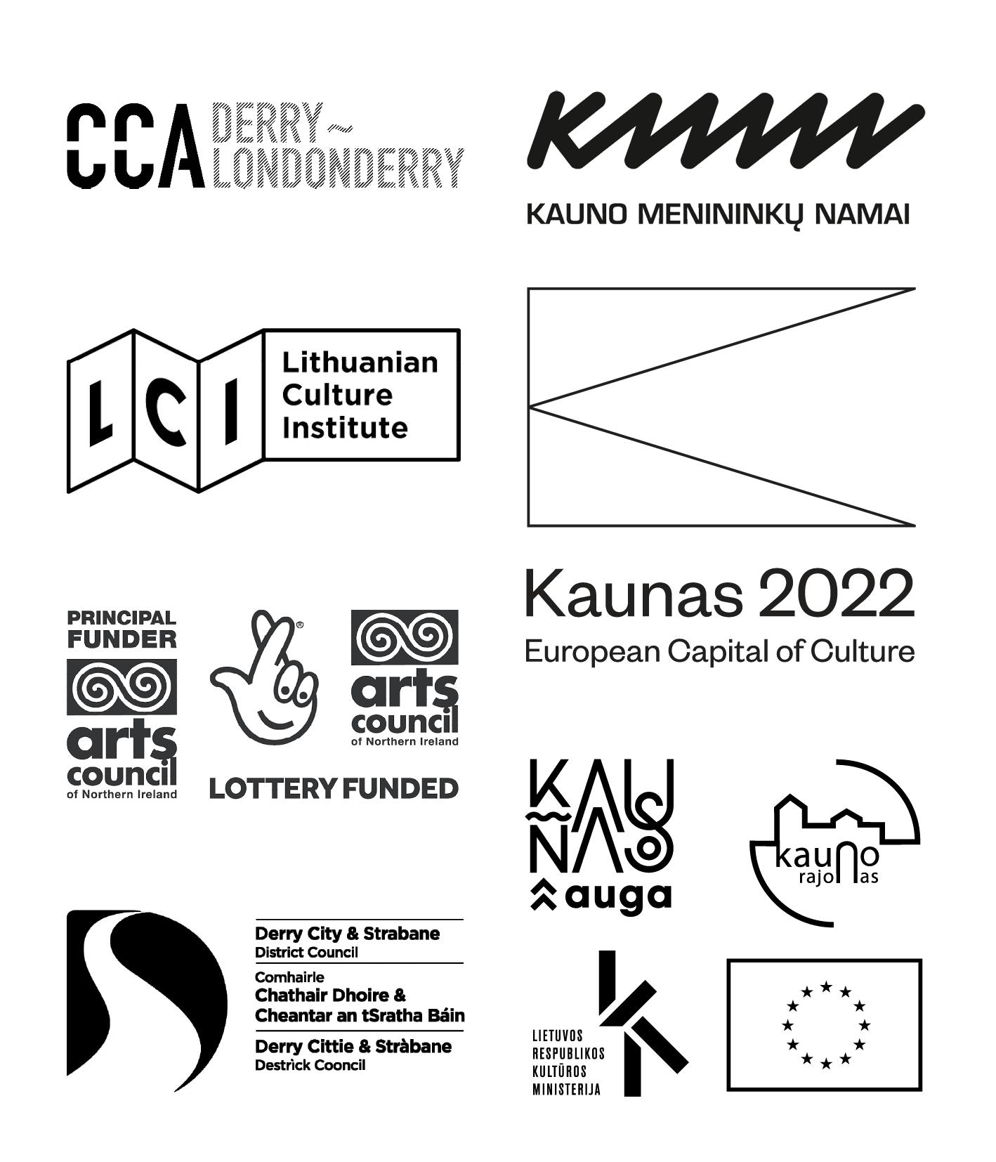 CCA KAH Reciprocal Residency logos