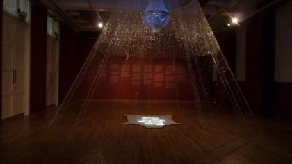Kent Monkman, Théâtre de Cristal