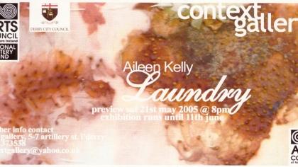 Ailen Kelly, Laundry