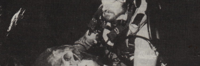 Rob Palmer, archival image