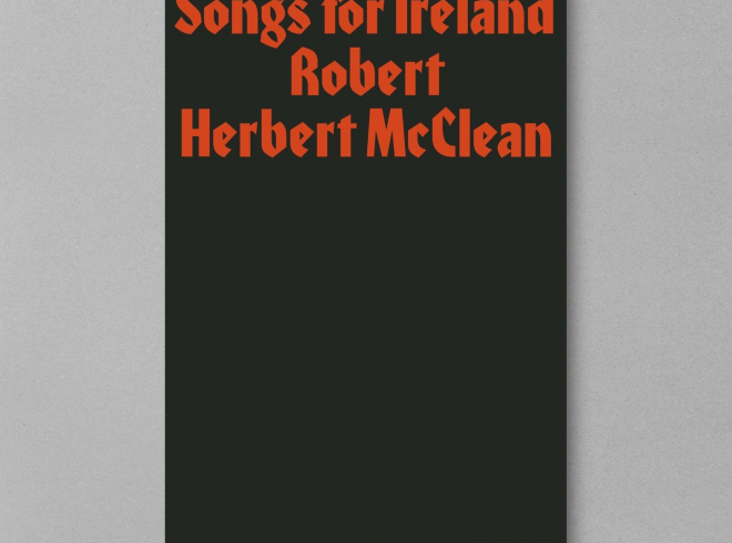 RHM Songs for Ireland Square grey