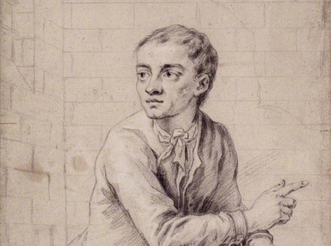 Jack Sheppard Thornhill