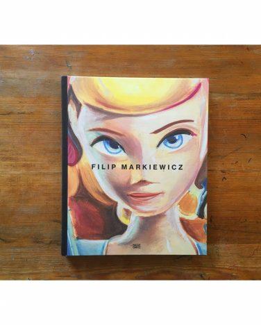'Filip Markiewicz: Celebration Factory' publication – Filip Markiewicz