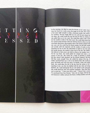 'LIES' guest publication – Critical Bastards magazine