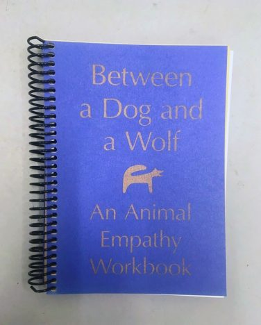'Between a Dog and a Wolf' publication – Sarah Browne